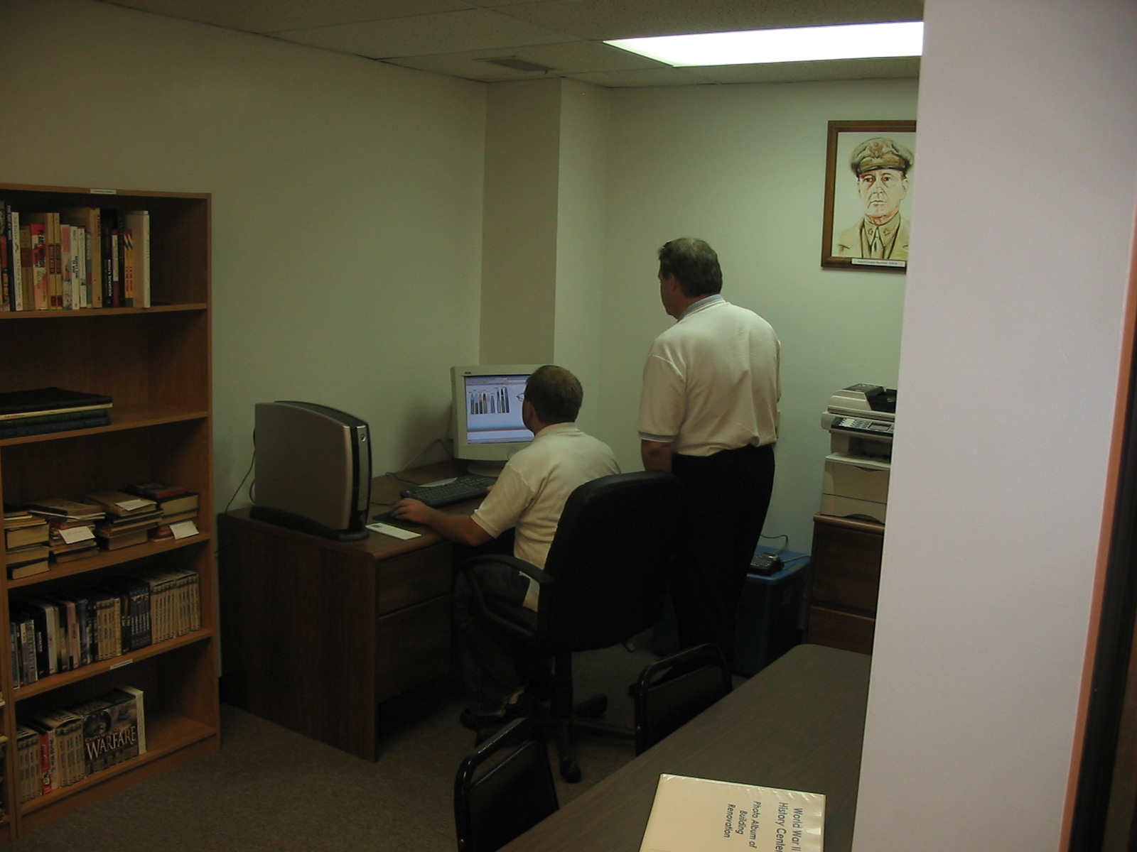 Reesearch Computer