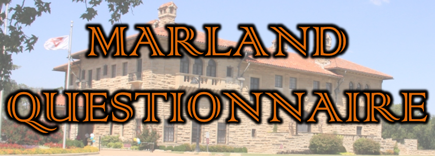 Marland Questionnaire